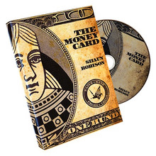 Money Card by Shaun Robison and Paper Crane Productions