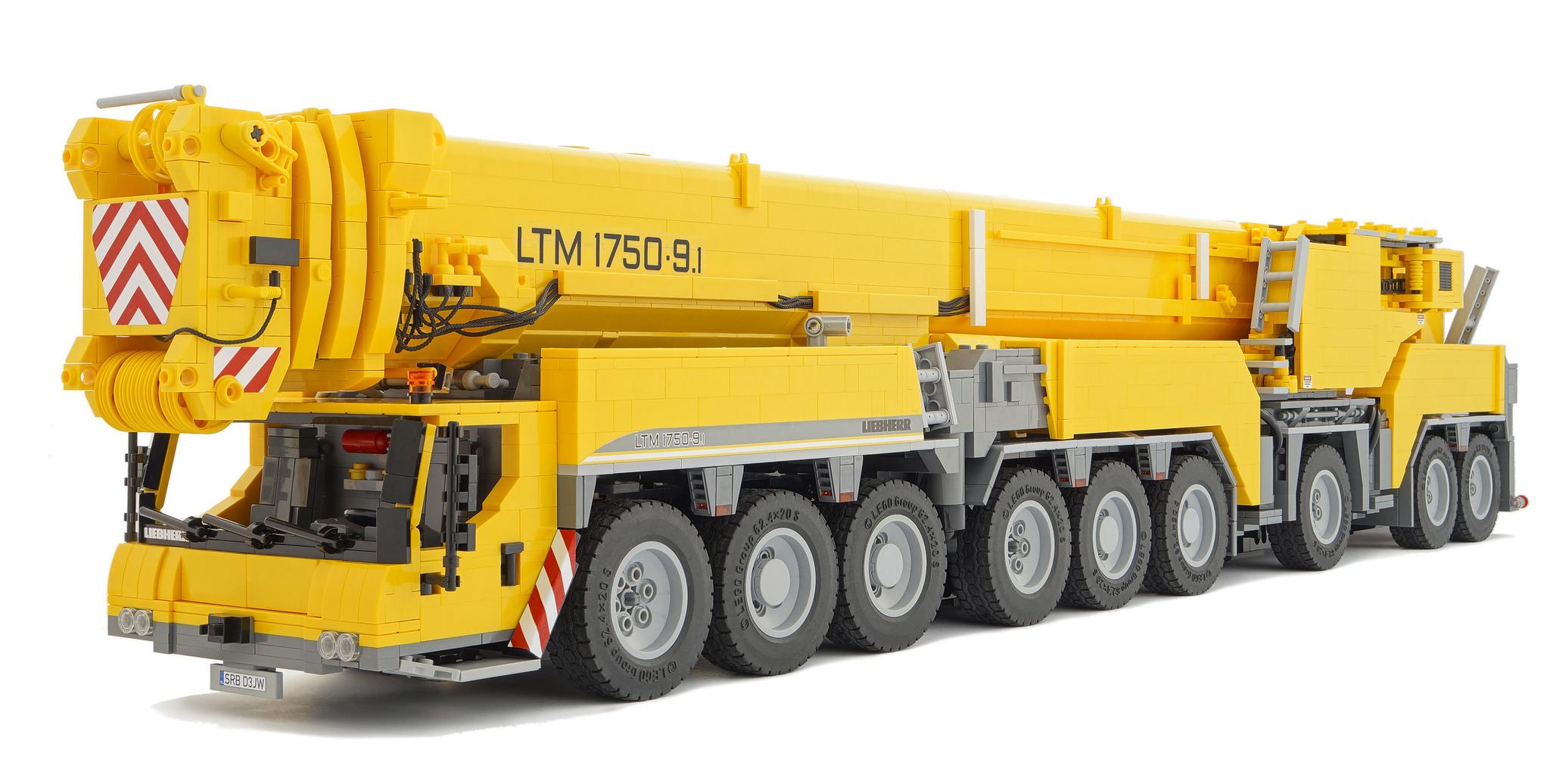 Radio Remote Control Systems - Munck Cranes Service Division |Radio Controlled Cranes