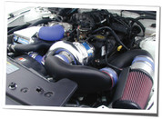 Vortech 2005-2008 Ford Mustang V6 4.0L Supercharging Systems