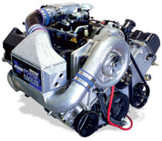 Vortech 1999-2004 Ford Mustang GT 4.6L 2V Supercharging Systems