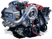 Vortech1996-1998 Ford Mustang GT 4.6L 2V Supercharging Systems