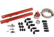 Aeromotive 14102 - Mustang 86-95 5.0L GT & Cobra Fuel Rail System