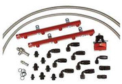 Aeromotive 14127 - Ford '99-'04 5.4L Lightning/Harley Fuel Rail System