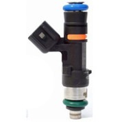Flow Matched! Bosch 114lb/hr EV14 1200cc High Impedance Fuel Injector USCAR Plug