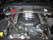 Hellion Power Systems (2011'-2014') 5.0 Mustang Single Turbo System