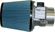 Pro-M Racing 92MM Mass Air Meter w/Filter