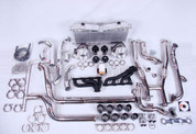 "On 3 Performance 1996""-04"" Mustang GT 2v Twin Turbo System"