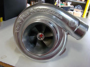 On 3 Performance 78mm Turbocharger