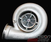 Precision Street and Race Turbocharger - PT7675 GT42 Style