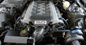 2015-2016 Mustang GT (5.0 4V) Procharger P-1SC Supercharger System