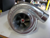 On 3 Performance 78mm Turbocharger – 7875