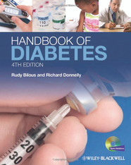 Handbook of Diabetes 4e