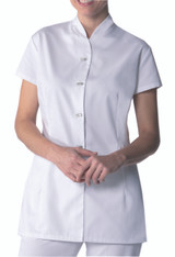 Ladies Tunic with buttons