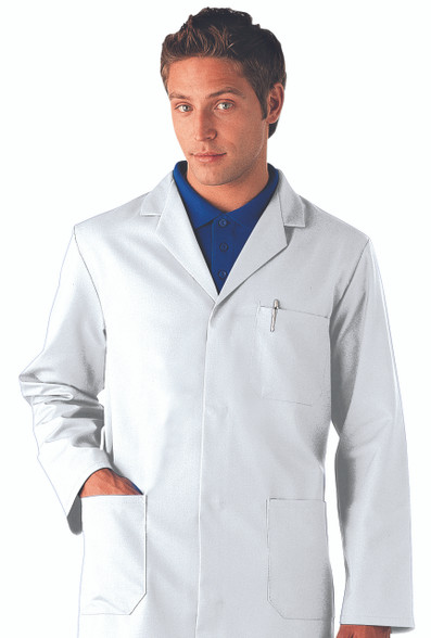 Mens Long Sleeve Coat (NS)