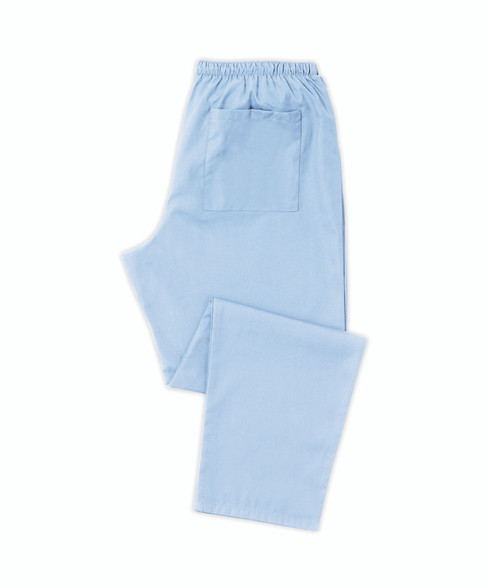 Unisex Surgical Scrub Trousers