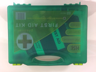 HSE First Aid Kit & Refill Sets