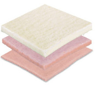 Assorted Padding Set