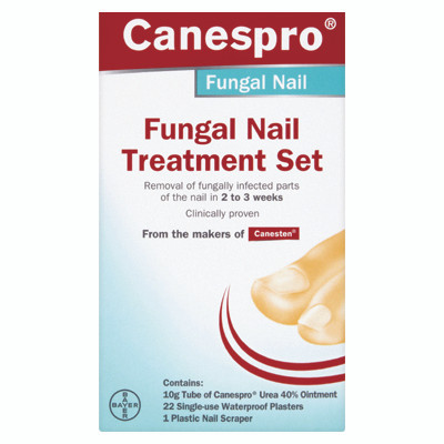 Canespro Fungal Nail Treatment