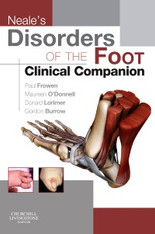 Neal'es Disorders of the Foot: Clinical Companion