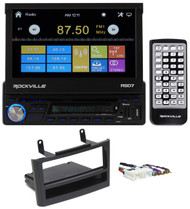 2000-2003 Nissan Maxima DVD Receiver Player, iPhone/Spotify/Bluetooth/USB