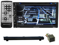 1994-1999 Land Rover Discovery Navigation/DVD/iPhone/Pandora/Bluetooth Receiver
