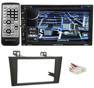 2000-2004 Toyota Avalon Navigation/GPS/DVD/iPhone/Pandora/Bluetooth/USB Receiver