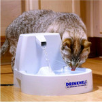 Drinkwell PWW00-13704 Original Pet Fountain
