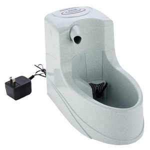 Drinkwell PWW00-14402 Mini Pet Fountain