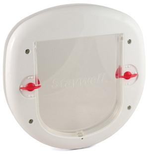 PetSafe PPA00-11326 Big Cat 4 Way Locking Door