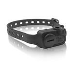 Dogtra IQ-BARK-BLK iQ No Bark Collar Black