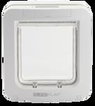 SureFlap Microchip Pet Door (White) (SUR101)