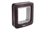SureFlap Mircochip Pet Door (Brown) (SUR101BR)