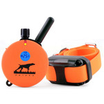 E-Collar 1 Mile Plus Upland Hunting Dog Remote Trainer
