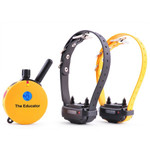 E-Collar Educator 2 Dog 3/4 Mile Remote Dog Trainer