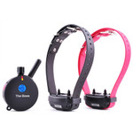 E-Collar The Boss 2 Dog 1 Mile Big Dog Remote Trainer
