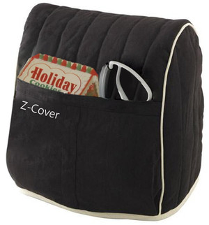 Z-Cover Mixer Cover - Black