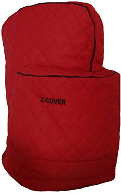 Z-Cover Stand Mixer Cover Fitted - RED