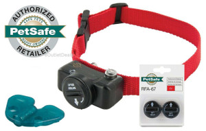 Petsafe In Ground Deluxe Ultralight Collar Pul 275 2