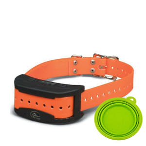 SportDOG SDF-CT Add-A-Dog Fence Collar + FREE + Bowl