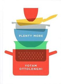 Plenty More by Yotam Ottolenghi Hardback