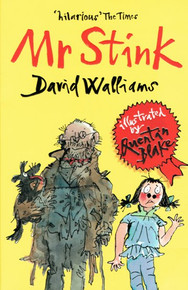 Mr Stink by David Walliams