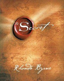The Secret by Rhonda Byrne Hardback