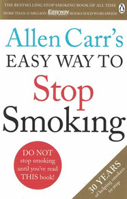 Allen Carr's Easy Way To Stop Smoking (Revised Edition)