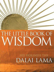 The Little Book of Wisdom by HH The Dalai Lama