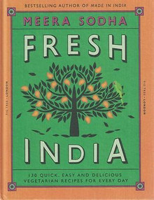Fresh India by Meera Sodha (Hardback)