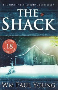 The Shack by Wm Paul Young NEW