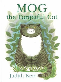 Mog The Forgetful Cat by Judith Kerr NEW