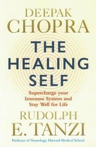 The Healing Self by Deepak Chopra NEW