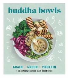 Buddha Bowls by Hannah Pemberton (NEW Hardback)