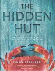 The Hidden Hut by Simon Stallard (NEW Hardback)